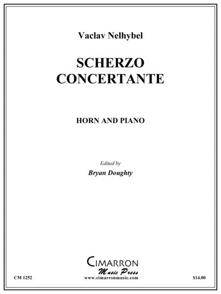 Scherzo Concertante