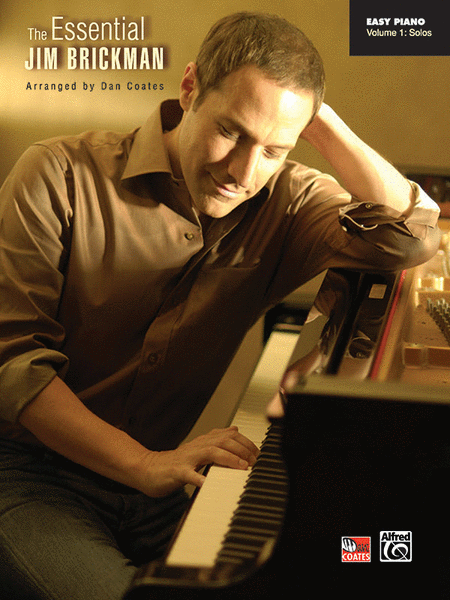 The Essential Jim Brickman, Volume 1