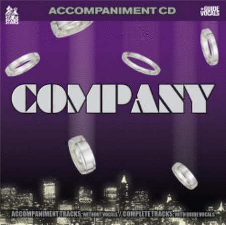Company (Karaoke CD)