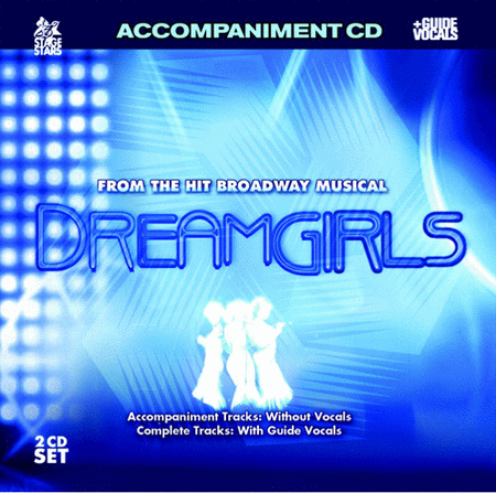 Dreamgirls (Karaoke CD)