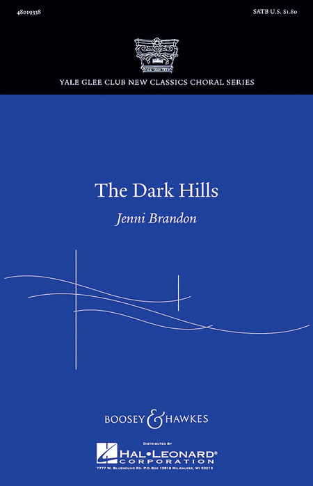 The Dark Hills