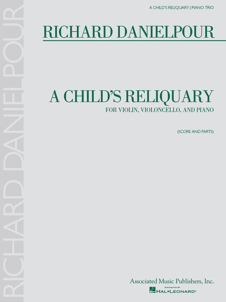 A Child's Reliquary