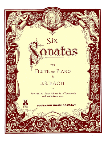 Six (6) Sonatas