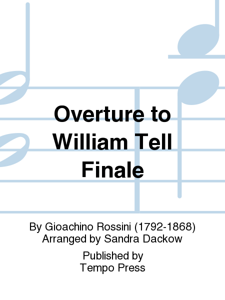Overture to William Tell Finale