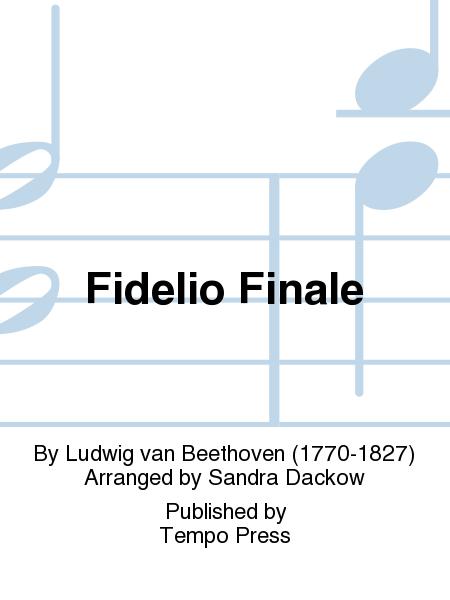 Fidelio Finale