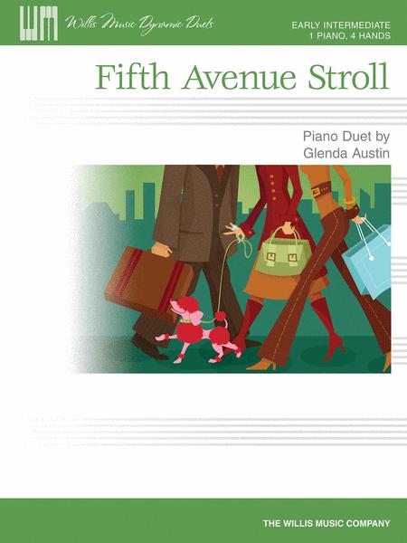 Fifth Avenue Stroll