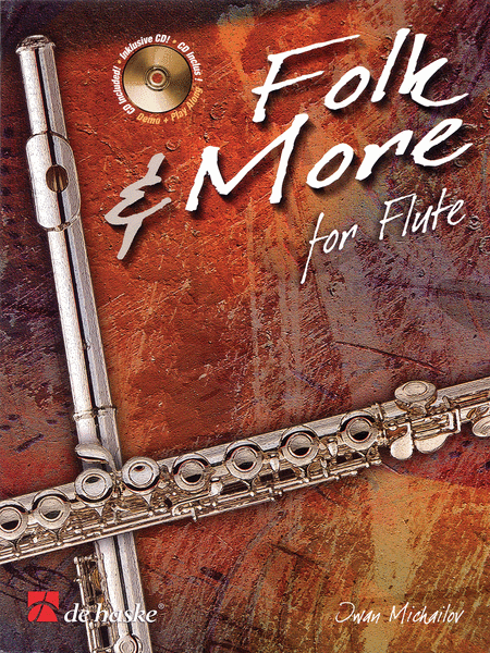 Folk and More for Flute