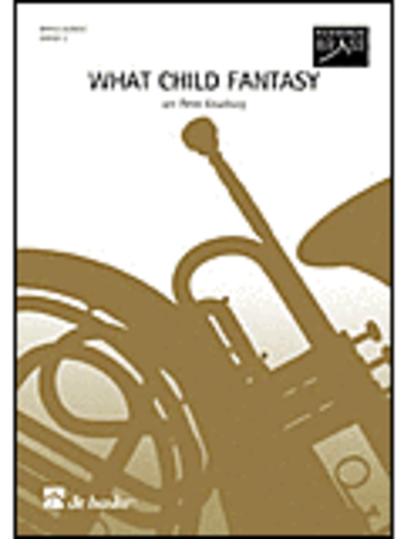 What Child Fantasy