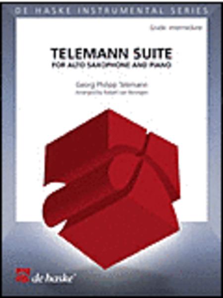 Telemann Suite