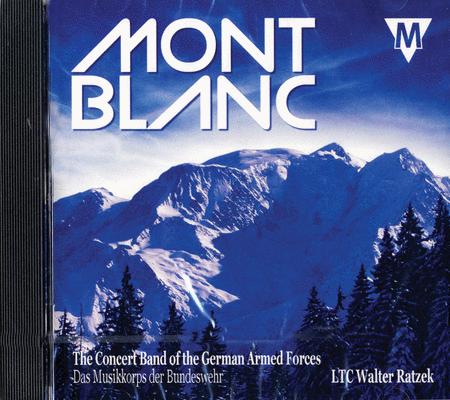 Mont-Blanc CD