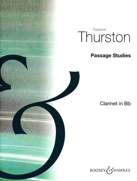 Passage Studies Book 3