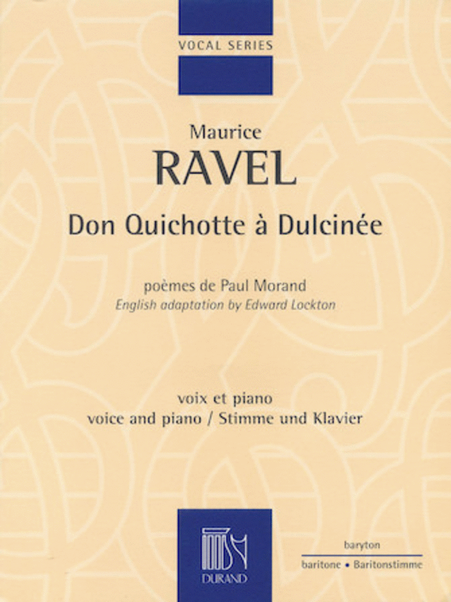 Don Quichotte a Dulcinee