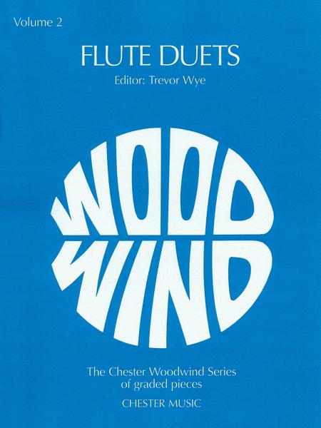 Flute Duets - Volume 2