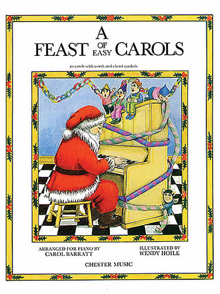 A Feast Of Easy Carols