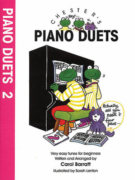 Chester's Piano Duets Volume 2