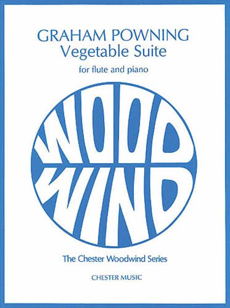 Vegetable Suite