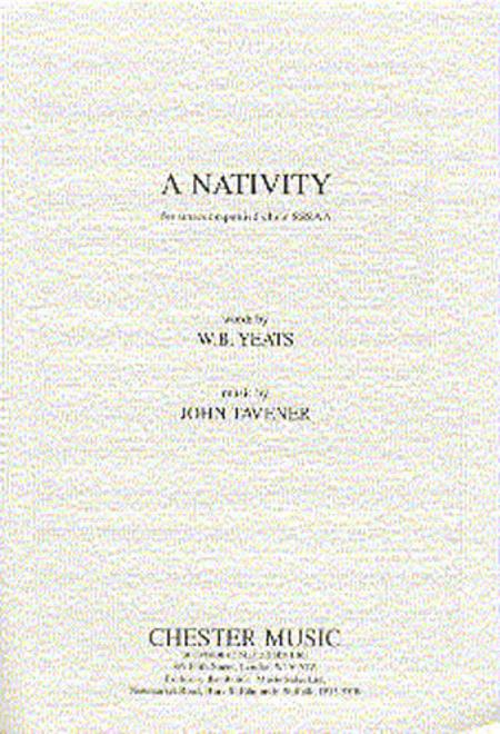 A Nativity