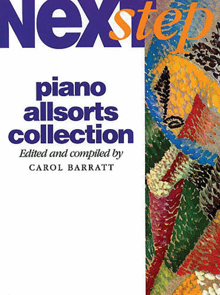 Next Step Piano Course Allsorts Collection (carol Barratt)