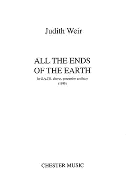 All the Ends of the Earth