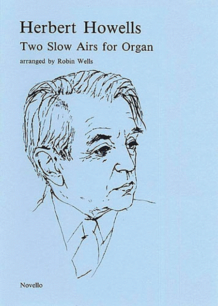 2 Slow Airs for Organ