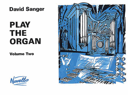 Play the organ
