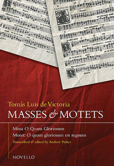 Masses and Motets