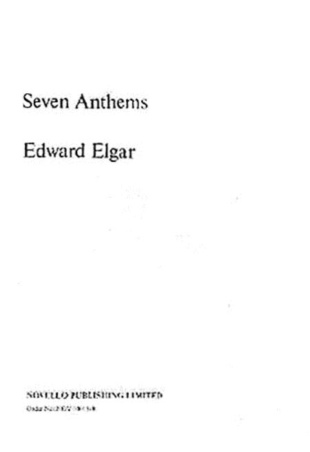 Seven Anthems