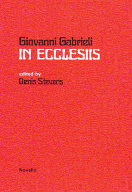 In Ecclesiis