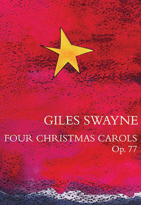 Four Christmas Carols, Op. 77