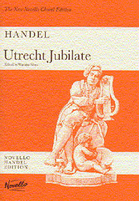 Utrecht Jubilate