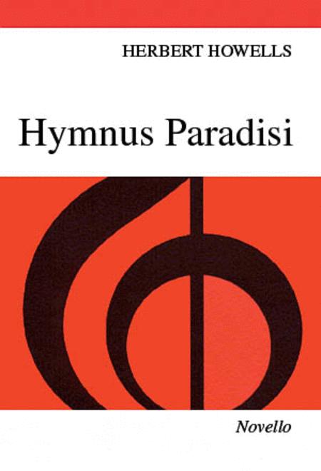 Hymnus Paradisi