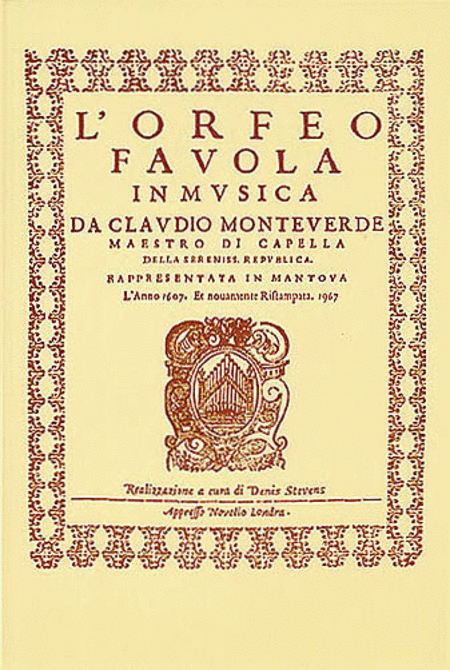 Monteverdi (French Edition)
