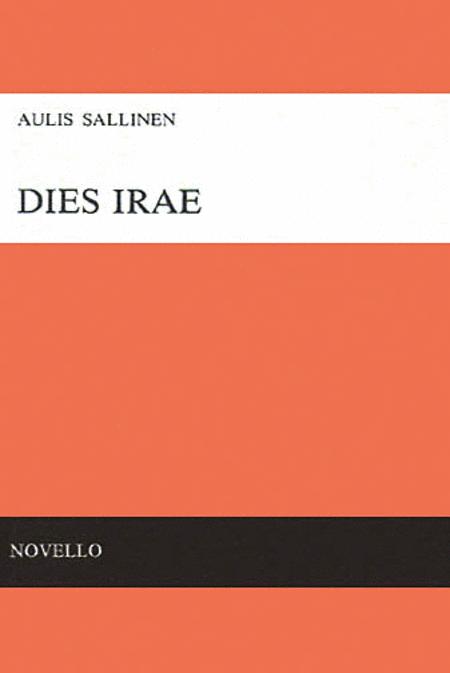 Sallinen: Dies Irae