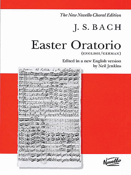 Easter Oratorio