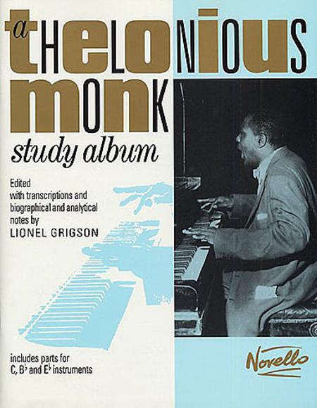 A Thelonious Monk Study Album
