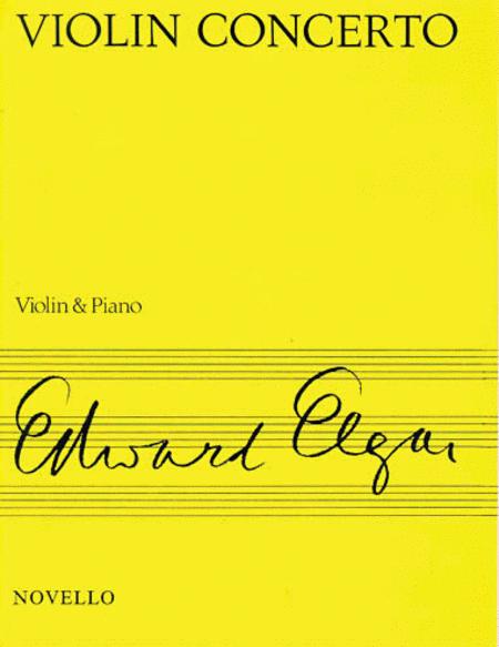 Violin Concerto Op. 61