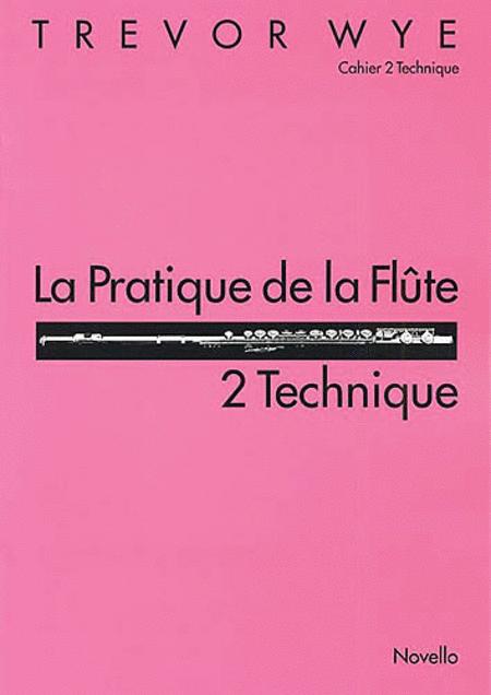 La Pratique de la Flute