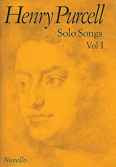 Solo Songs - Volume I
