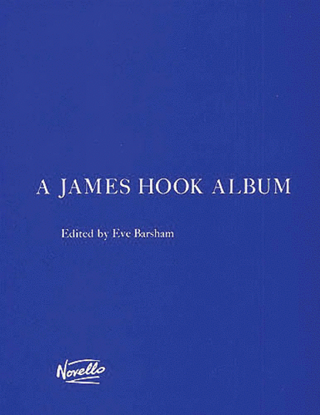 A James Hook Album