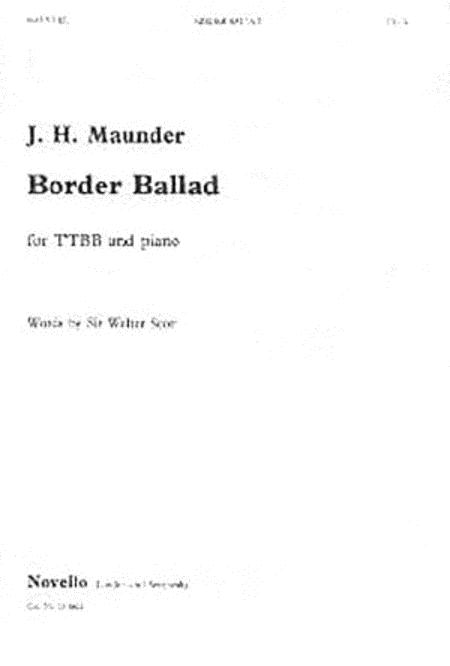Border Ballad