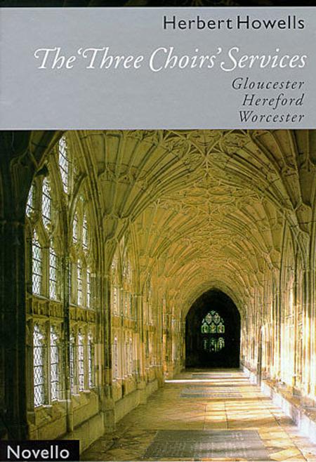 The Three Choirs Services
