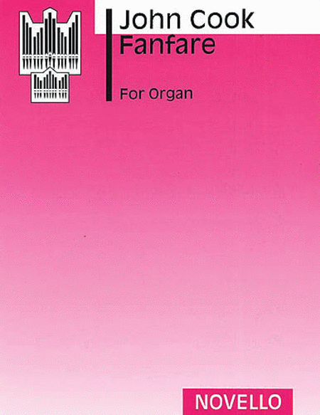 Fanfare for Organ