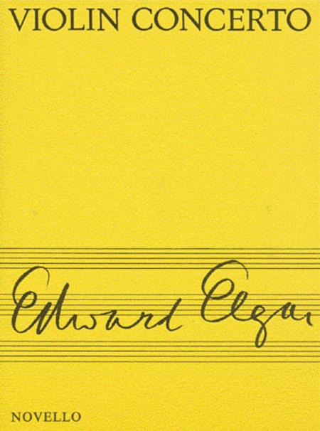 Violin Concerto, Op. 61