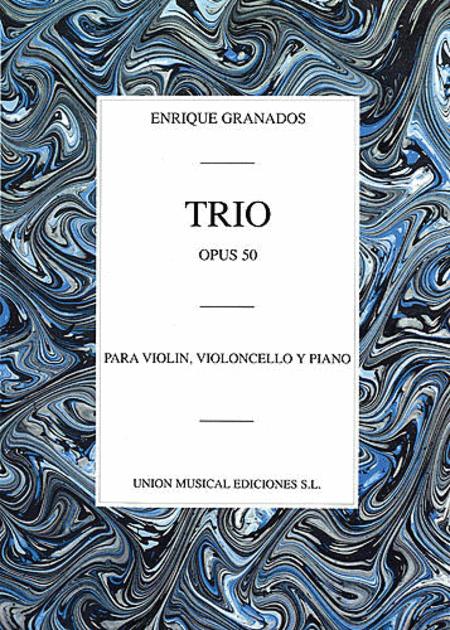 Trio Op. 50