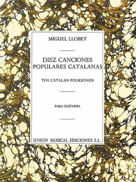 10 Canciones Populares Cantalanas