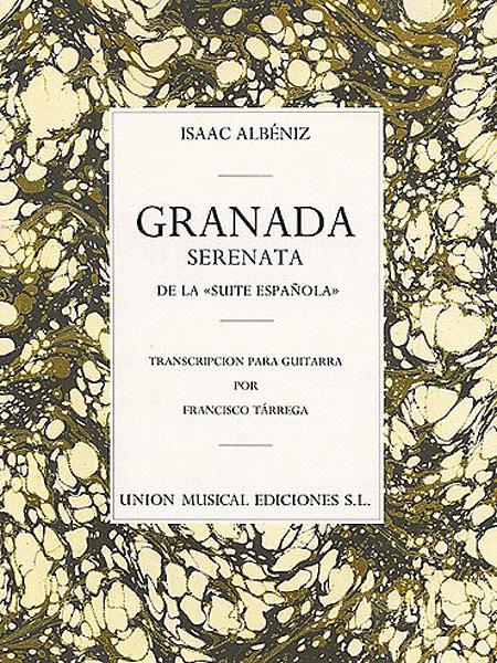 Granada Serenata