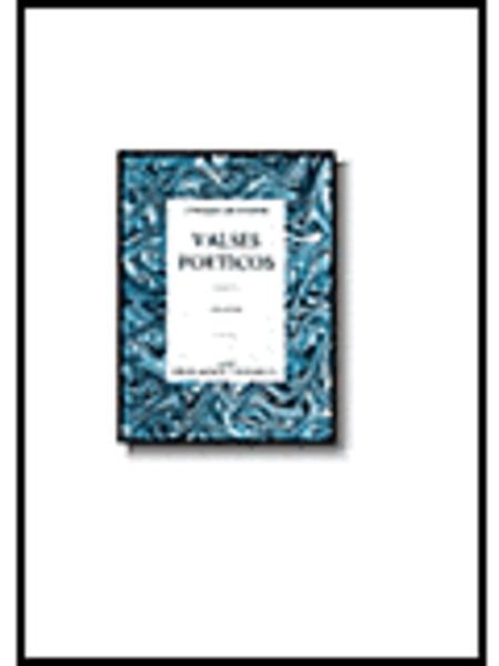 Enrique Granados: Valses Poeticos