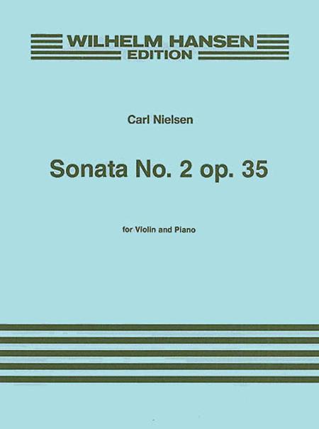 Sonata No. 2, Op. 35