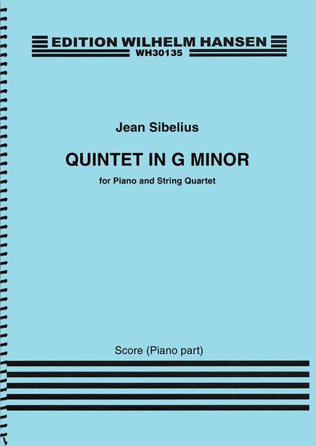 Piano Quintet