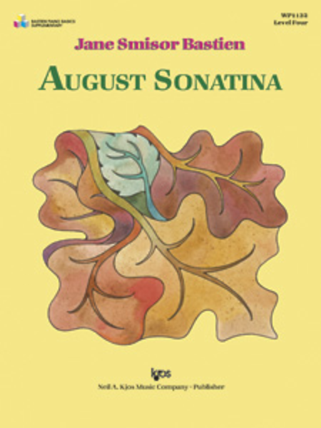August Sonatina